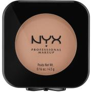 NYX PROFESSIONAL MAKEUP High Definition Blush Taupe