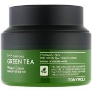 Tonymoly Chok Chok Green Tea The Watery Cream 60 ml