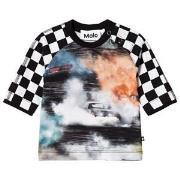 Molo Elton T-Shirt Burnout 62 cm (2-4 mnd)