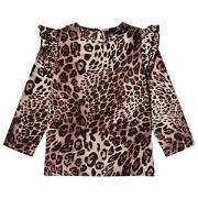 Petit by Sofie Schnoor Leopard Print Shirt 104 cm