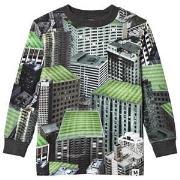 Molo Renzi T-Shirt Rooftop Games 98 cm (2-3 år)