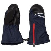 Tenson Boodi Gloves Dark Blue S