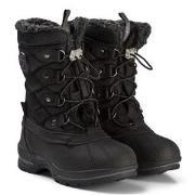 Tenson Sloop Jr Winter Boots Black 28 EU