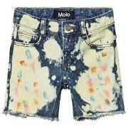 Molo Shorts S Alons Paint Splat 158 cm (12-13 år)