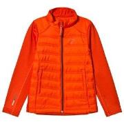 Tenson Zakari Jacket Orange 122/128 cm