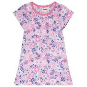Hatley Sandy Beach Wildflowers T-skjorte Kjole 3 years