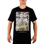 Unisportlife Hero T-Skjorte Jay Mike - Sort LIMITED EDITION